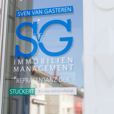 SvG Immobilien Management in Lörrach